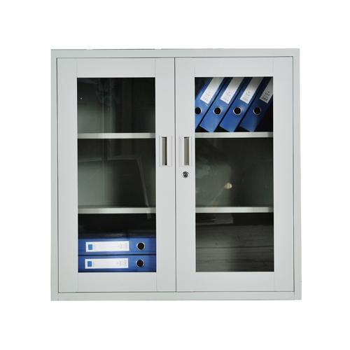 小玻璃门二板